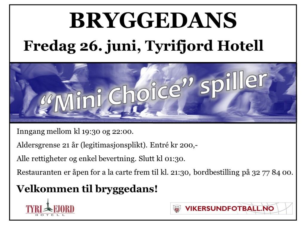 Bryggedans 2015 annonse BP
