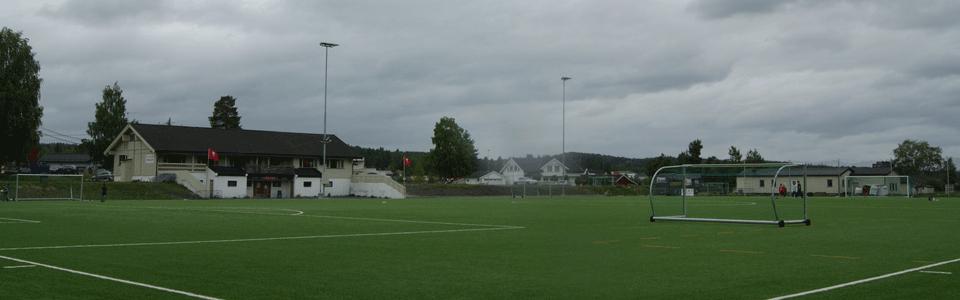 Tangen stadion